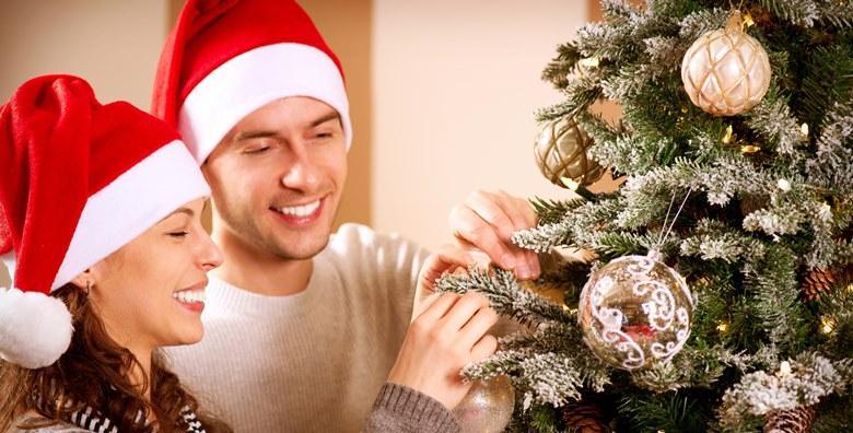 [BOŽIĆNO DRVCE] Bogata smreka do 3 metra visine - uživajte u čaroliji Božića uz neodoljiv miris prirodnog drvca za 79 kn!