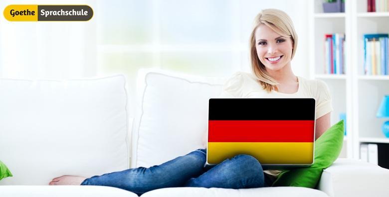 [NJEMAČKI] Naučite novi jezik iz udobnosti svog doma - online tečaj u trajanju 6 ili 12 mjeseci uz uključen German Proficiency certifikat od 99 kn!