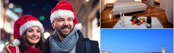 [SPLIT] Odaberi uživanje u adventskoj čaroliji ili doček Nove godine uz bogati program na Rivi! Isplaniraj najbolji blagdanski odmor od 380 kn!