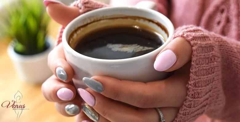 Trajni lak i manikura - odaberite najdražu jesensku boju i uživajte u lijepim noktima uz postojanost laka do čak 3 tjedna za 99 kn!