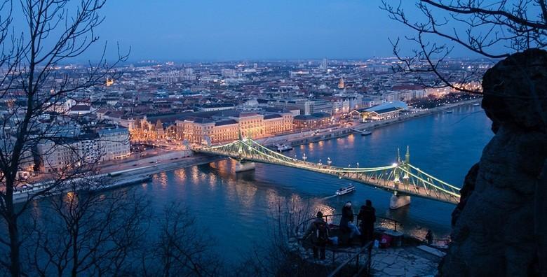 Budimpešta, 2 dana u hotelu**** za 480 kn!