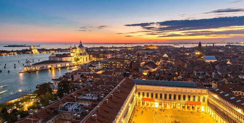 Venecija i otoci lagune*** 2 dana s doručkom i prijevozom za 449 kn!