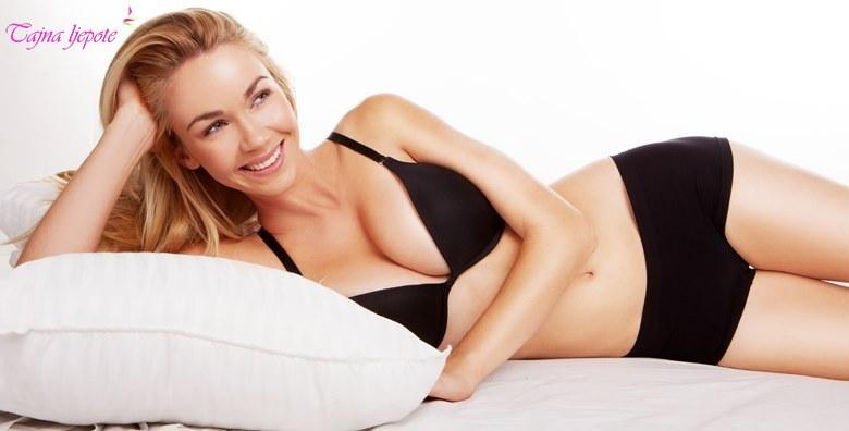 25 tretmana mršavljenja - kombinacija za brzo oblikovanje tijela za 445 kn!
