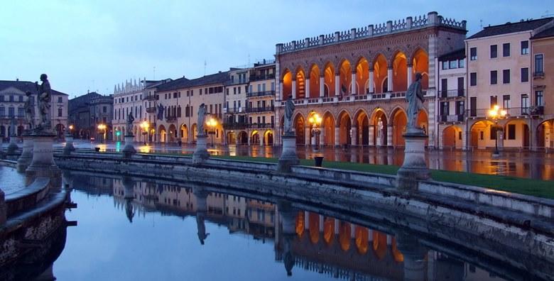 Padova - izlet s prijevozom za 259 kn!