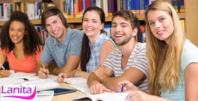 Konverzacijski engleski - tečaj B1 + B2 razine, 15 sati