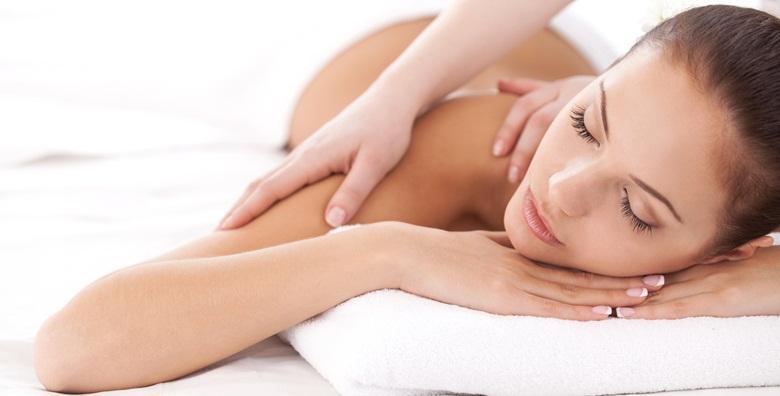 Akupresura leđa u trajanju 30 minuta - opustite se, riješite stresa i boli uz drevnu kinesku tehniku dubinske masaže za samo 99 kn!