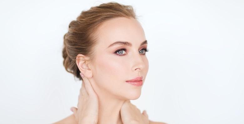 [BOTOX] Izbrišite godine s lica uz ODMAH vidljive rezultate! 20 do 100 jedinica za primjenu na području čela, oko očiju ili između obrva od 469 kn!