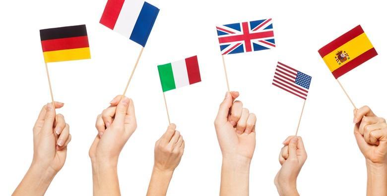 Strani jezici online - pristup učenju čak 5 jezika od 111 kn!