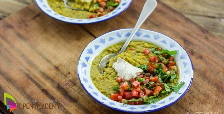 Online tečaj o biljnoj prehrani - otkrijte sve prednosti veganstva za 49 kn!