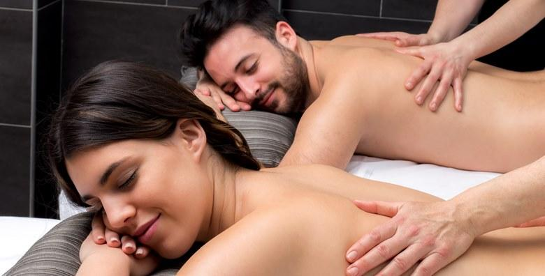 Spa dan za dvoje uz masaža tijelu i lica te korištenje saune za 389 kn!
