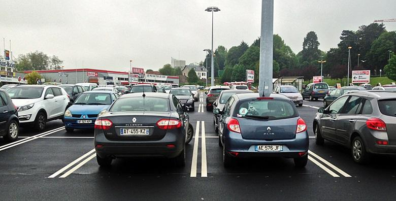 Cjelodnevni parking, aerodrom Franjo Tuđman za samo 70 kn!