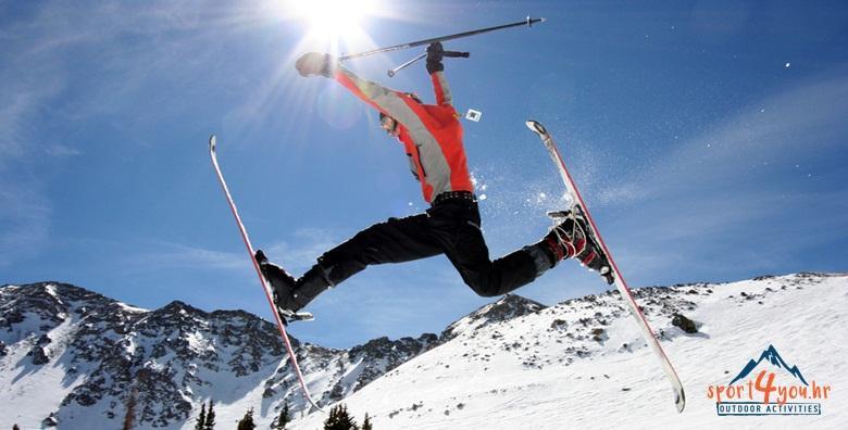 Maxi servis skija za 149 kn!