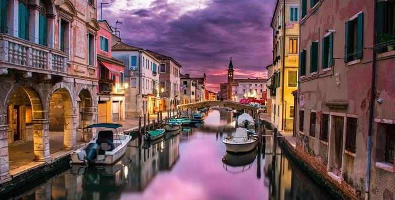 Venecija i muzej Giacoma Casanove za 229 kn!