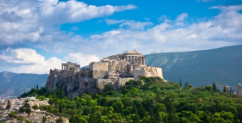 Grčka, Atena*** - 4 dana s doručkom i povratnim letom od 2.090 kn!