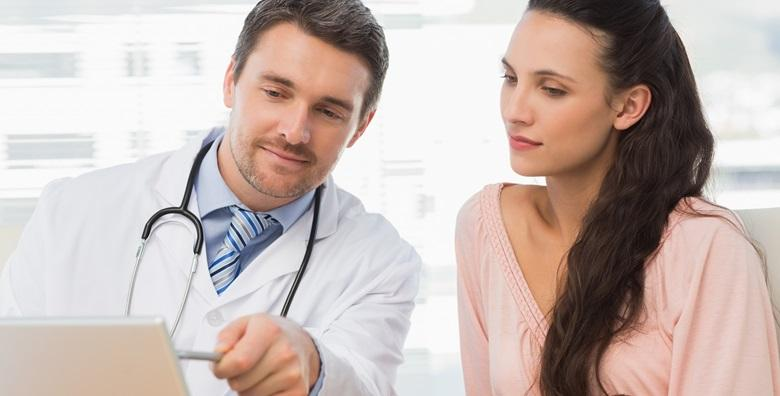 Kolonoskopija, ključna pretraga za pravovremeno otkrivanje bolesti za 817 kn!
