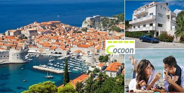 Dubrovnik - 2 dana za dvoje u Hostelu Cocoon