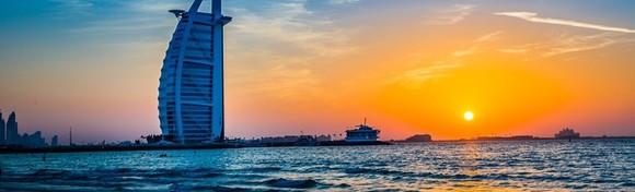 [DUBAI] Doživi Manhattan Bliskog istoka! Provedi 5 noći u gradu budućnosti uz povratni let i smještaj u luksuznom hotelu Mena Plaza Al Barsha****