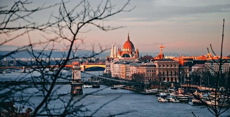 Valentinovo u Budimpešti*** - 2 dana s doručkom i prijevozom za 440 kn!