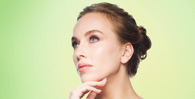 HIFU lifting lica - moćniji od lasera za 10 godina mlađi izgled od 799 kn!