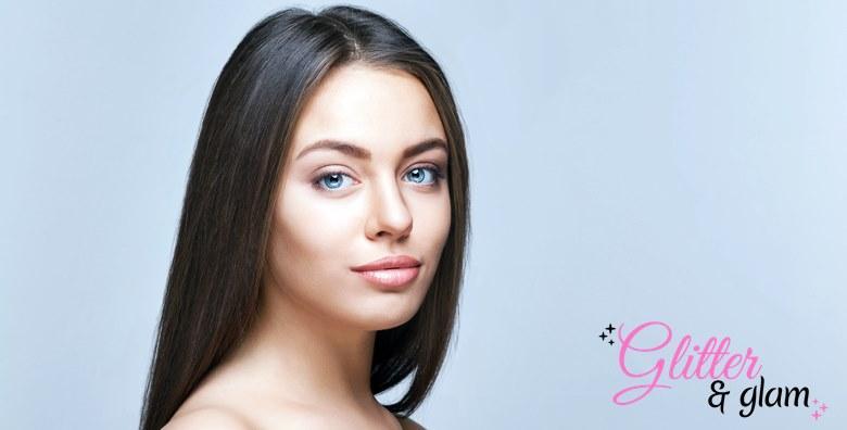 Dermaplaning tretman lica uz njegu Dermalogica kozmetikom za 179 kn!