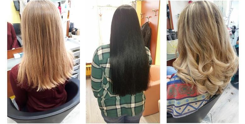Hair dusting uz bojanje ili pramenove za 149 kn!
