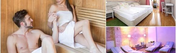 [WELLNESS U ZADRU] Mediteranski gušti u Hotelu Delfin*** uz saune, jacuzzi i fitness - 2 noćenja s doručkom za dvoje uz korištenje bicikala za 819 kn!