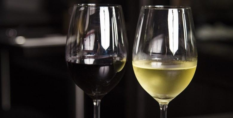 6 butelja bijelog ili crvenog vina za 199 kn!