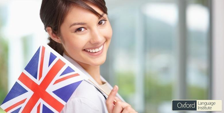 MEGA POPUST: 96% - ENGLESKI Online tečaj u trajanju 6 ili 12 mjeseci uz uključen English Proficiency certifikat - dovedite svoje znanje do savršenstva već od 99 kn! (Oxford Language Institute)