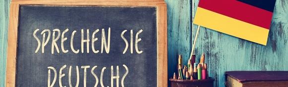 [NJEMAČKI JEZIK] Naučite jedan od najtraženijih jezika danas - tečaj subotom u trajanju od 60 školskih sati, razina A1 ili A2 za 1.499 kn!