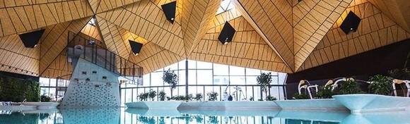 [TERME OLIMIA] 2 do 7 noćenja s polupansionom za dvoje u Hotelu Breza**** uz neograničeno kupanje u termama, aqua parku i ulaz u wellness od 2.125 kn!