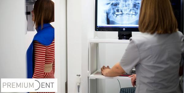 Digitalni ortopan - kvalitetna snimka cijele čeljusti za 149 kn!
