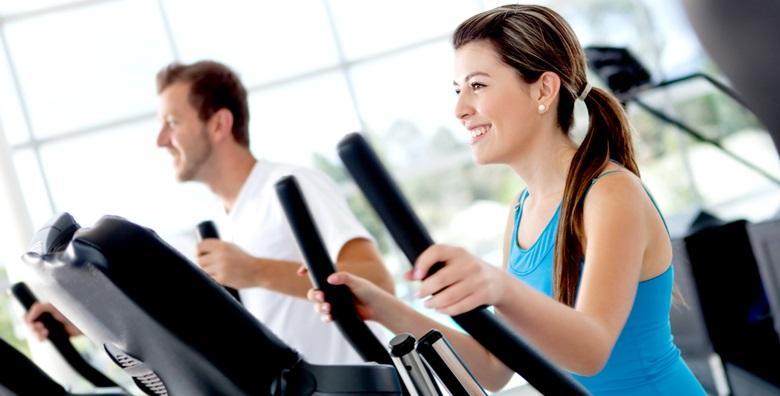 [TERETANA] 1 ili 2 mjeseca neograničenog vježbanja već od 135 kn!Prihvati izazov - kreni s vježbanjem što prije i dovedi se u TOP formu!