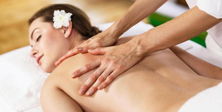 Medicinska masaža cijelog tijela u trajanju 45 minuta za 85 kn!