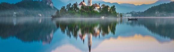 [BLED] Posjetite biser Slovenije smješten u podnožju Julijskih Alpi i zasladite se vrhunskom čokoladom na festivalu u Radovljici za 150 kn!