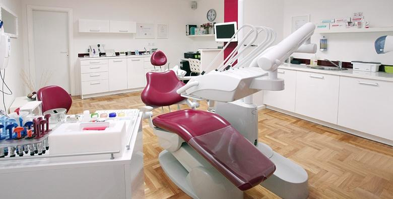 Plomba po izboru uz anesteziju i stomatološki pregled - bezbolno riješite probleme s karijesom u ordinaciji koju korisnici ne prestaju hvaliti!