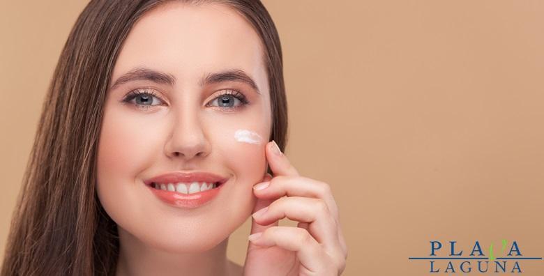 Čišćenje lica - klasičan tretman uz piling, mehaničko istiskivanje, masku i kremu za 99 kn!