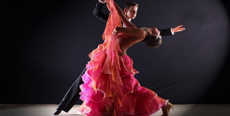 Naučite plesove koji se danas najčešće plešu - početni tečaj u trajanju mjesec dana (16 punih sati) u Plesom centru Elite za 185 kn!