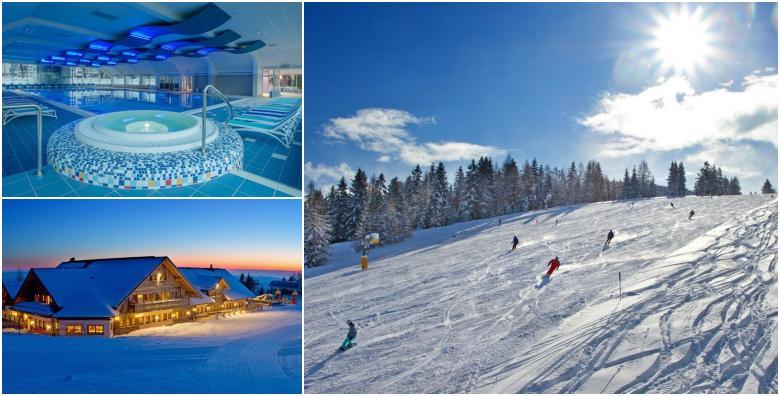 LAST MINUTE skijanje u Sloveniji - 2 noćenja s polupansionom za dvoje u Cerknu za 1.860 kn!