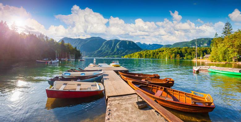 [BLED I BOHINJ] Posjetite najljepša slovenska jezera koja će vas očarati svojom ljepotom - cjelodnevni izlet s prijevozom za 149 kn!