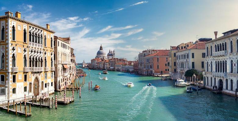 [VENECIJA] Istražite talijanski gradić romantike na drugačiji način! Otkrijte sve tajne zavođenja najpoznatijeg svjetskog ljubavnik Giacoma Casanove za 220 kn!