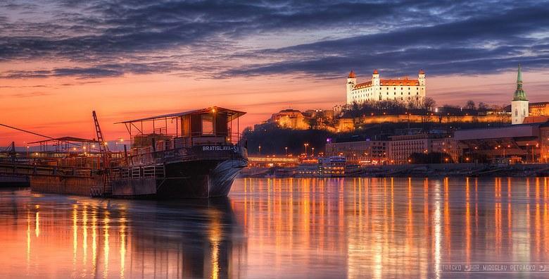 Bratislava - cjelodnevni izlet s prijevozom za 249 kn!