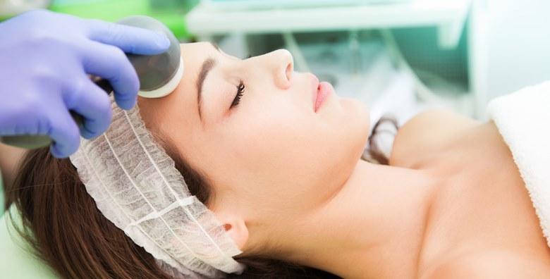 MEGA POPUST: 90% - Dubinska regeneracija je upravo ono što vaša koža treba u hladnije dane!Osigurajte ju uz 3 mikrodermoabrazije i 3 radiofrekvencije lica za 225 kn! (Kozmetički salon Lavanda)