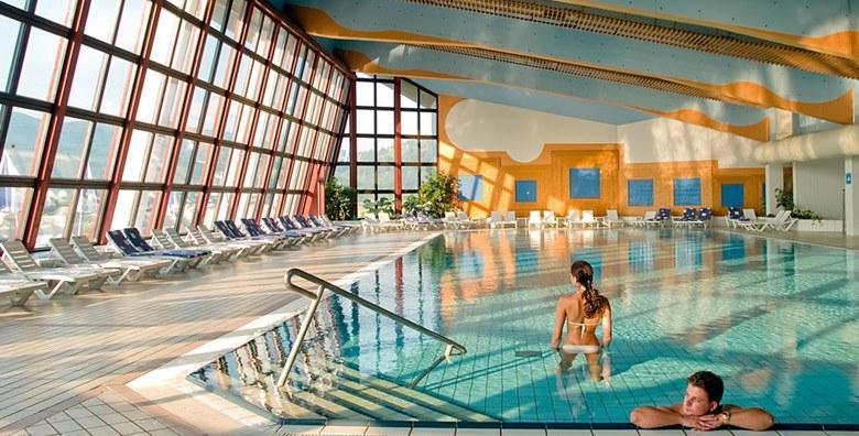 [TERME ČATEŽ] Uživajte u čarima zimske termalne rivijere u najpoznatijem bazenskom kompleksu u Sloveniji već od 1.109 kn!