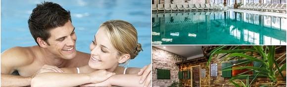[GORNJA STUBICA] Wellness uživanje za dvoje! 1 ili 2 noćenja s polupansionom u Hotelu Puntar*** uz ulaznice za bazene i saune te klasičnu masažu od 489 kn!