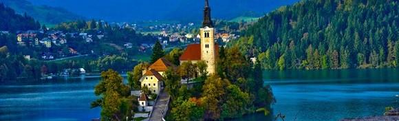 [BLED I LJUBLJANA] Doživite buđenje proljeća na najljepšem slovenskom jezeru - cjelodnevni izlet uz uključen prijevoz za 149 kn!