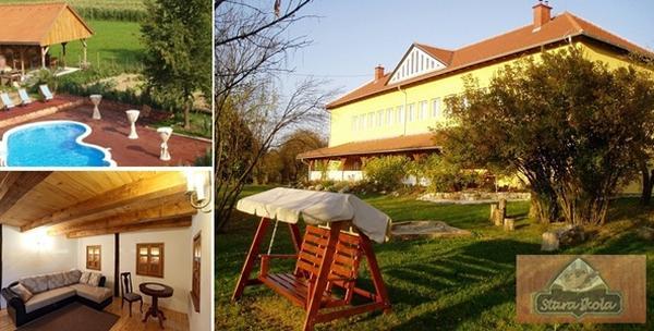 hrvatsko zagorje dva dana za dvoje s doru kom u pansionu stara kola za 224kn. Black Bedroom Furniture Sets. Home Design Ideas
