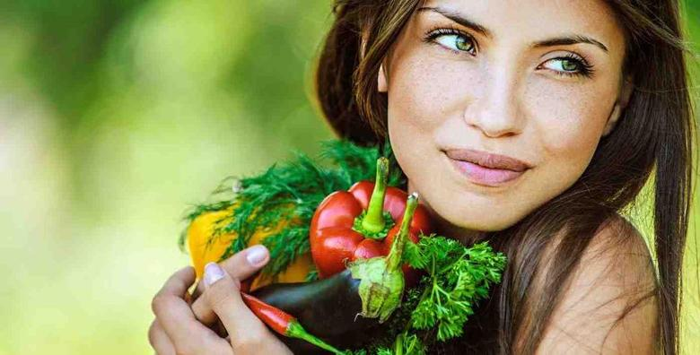 Zdrava hrana ne mora nužno biti zdrava za vas - test intolerancije ili BICOM pregled od 249 kn!