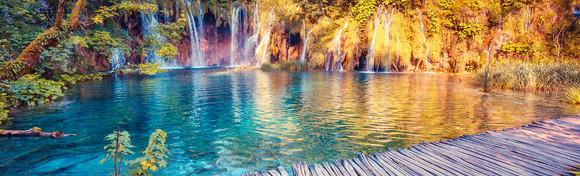 [PLITVIČKA JEZERA] Posjetite najpoznatiji hrvatski nacionalni park koji uvijek iznova očarava svojom ljepotom - izlet s prijevozom za 149 kn!