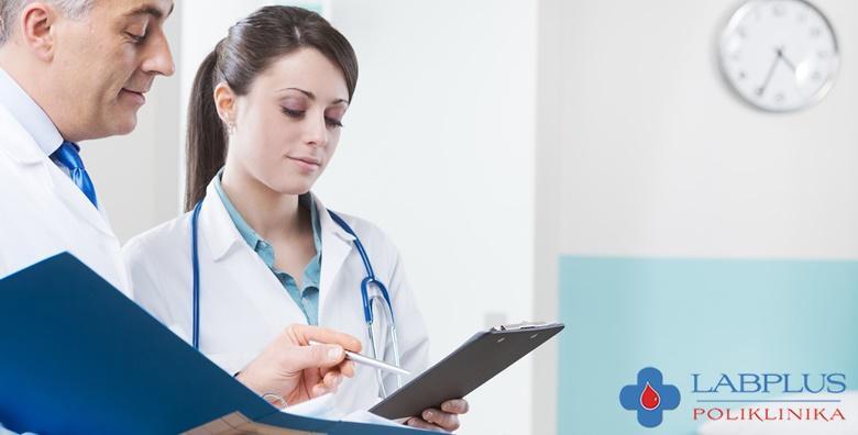 Paket ginekoloških briseva u Poliklinici LabPlus! Bris na Chlamydia PCR, Mycroplazmu i Ureaplasmu uz bris cerviksa ili uretre za samo 399 kn!