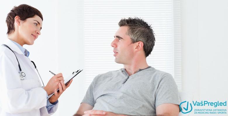 Ultrazvučni pregled mišića i zglobova - pronađite uzrok boli i spriječite ozbiljnije posljedice za 199 kn!